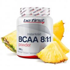 Be First BCAA Instantized Power 250 г ананас