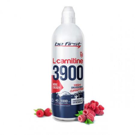 Be First L-Carnitine 3900, 1000 мл, Raspberry