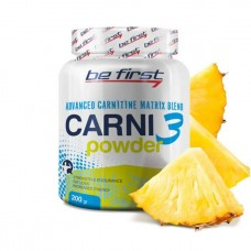 Be First Carni-3, 200 г, Pineapple