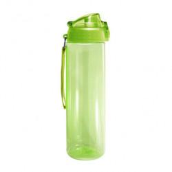 Бутылка для воды Be First без логотипа 700 мл, зеленая