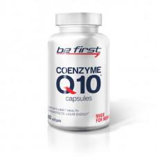 Коэнзим Be First Coenzyme Q10 60 капсул