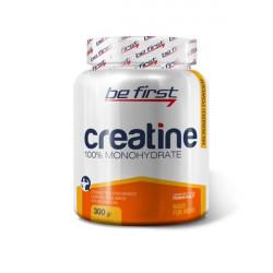 Be First Micronized Creatine Powder 300 г без вкуса