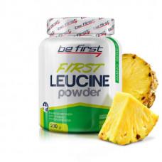 Be First Leucine Powder 200 г ананас