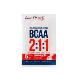 Be First BCAA Powder 5 г ананас