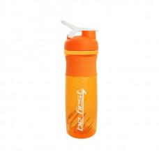 Шейкер Be First 1000 мл оранжевый