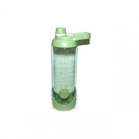 Бутылка Sprinter CL-5391 900 мл серо-зеленая