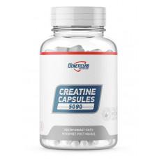 GeneticLab Nutrition Creatine Capsules 5090 210 капсул без вкуса