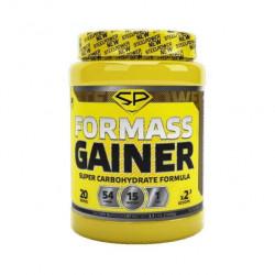 Гейнер Steel Power Nutrition For Mass Gainer 1500 г кофе латте