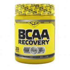 Steel Power Nutrition BCAA Recovery X 250 г лимонный чай