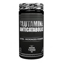 Steel Power Nutrition Glutamine Anticatabolic 400 г без вкуса