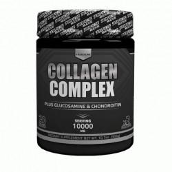 Комплексное средство Steel Power Nutrition Collagen Complex 300 г ананас