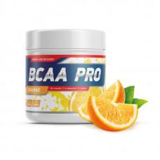 GeneticLab Nutrition BCAA Pro 500 г апельсин