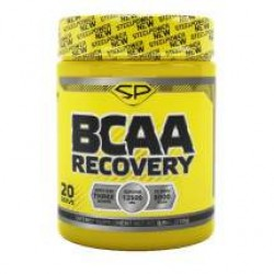 Steel Power Nutrition BCAA Recovery X 250 г апельсин