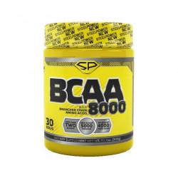 Steel Power Nutrition BCAA 8000 300 г тропик микс