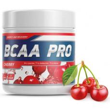 GeneticLab Nutrition BCAA Pro 500 г вишня