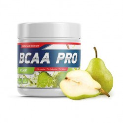 GeneticLab Nutrition BCAA Pro 500 г груша