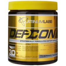 Предтренировочный комплекс Platinum Labs Defcon 1 2nd Strike 225 г, арбуз