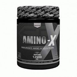 Steel Power Nutrition BCAA Amino-X 250 г грейпфрут