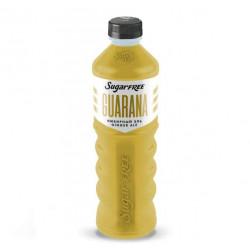 Энергетический напиток Sugarfree Guarana 500 мл, Имбирный Эль