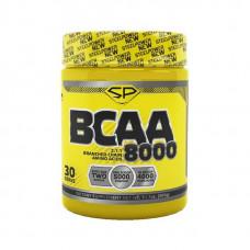 Steel Power Nutrition BCAA 8000 300 г тархун
