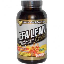 Labrada Nutrition EFA Lean Gold 60 капсул