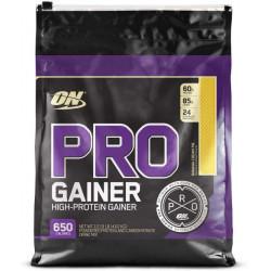 Гейнер Optimum Nutrition Pro Gainer 4540 г Banana Cream Pie