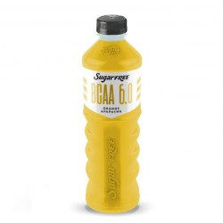 Напиток с BCAA Sugarfree BCAA 6.0 500 мл, апельсин