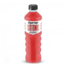 Изотонический напиток Sugarfree Isotonic 500 мл, клубника