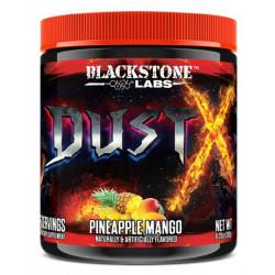 Предтренировочный комплекс BlackStone Labs Dust X 337 г, ананас/манго