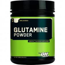 Optimum Nutrition Glutamine Powder 5000 1000 г без вкуса