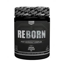Предтренировочный комплекс Steel Power Nutrition Reborn 250 г, ананас
