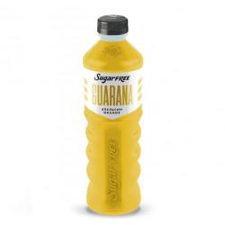 Энергетический напиток Sugarfree Guarana 500 мл, апельсин