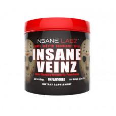 Insane Labz Insane Veinz 150 г без вкуса