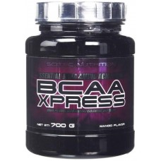 Scitec Nutrition BCAA Xpress 700 г манго