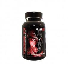 Бустер тестостерона Killer Labz Terminator Test 90 капсул