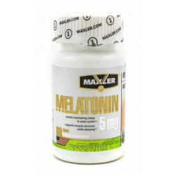 Добавка для сна Maxler USA Melatonin 60 таблеток