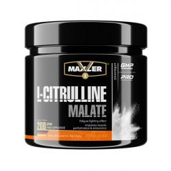 Maxler L-Citrulline Malate 200 г без вкуса