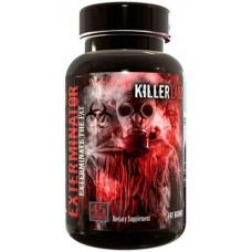 Жиросжигатель Killer Labz Exterminator, 45 капсул