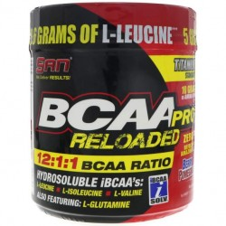 SAN BCAA Pro Reloaded 456 г гранат