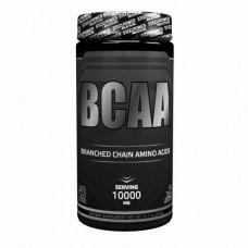 Steel Power Nutrition BCAA 400 г без вкуса