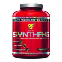Протеин BSN Syntha-6 2290 г Chocolate