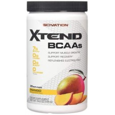 Scivation Xtend BCAA 1200 г манго