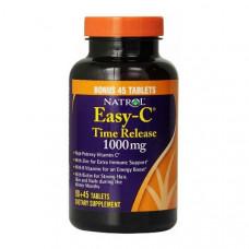 Витаминно-минеральный комплекс Natrol Easy-C Time Release 135 таблеток