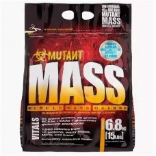 Гейнер Mutant Mass 6800 г Cookies & Cream