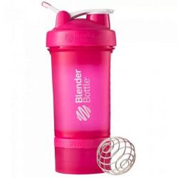 BlenderBottle ProStak Full Color - 650 мл - Розовый