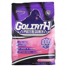 Гейнер Syntrax Goliath 5450 г Strawberry