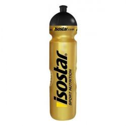 Isostar Бутылка для воды - 1000 мл - Золотой