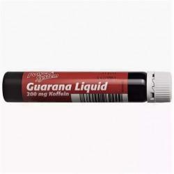 Power System Guarana Liquid - 25 мл - Кофе-вишня