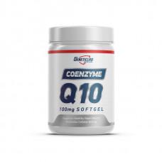 Geneticlab Coenzyme Q10 - 100 mg - 60 капсул