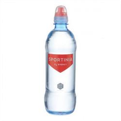 Sportinia O2 Energy - 500 мл - Нейтральный